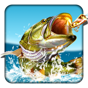 Virtual Fishing Game