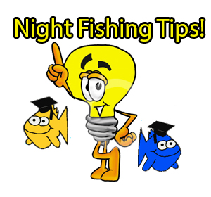 Night-Fishing-Tips